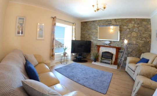 Arwel Holiday Cottage Aberporth